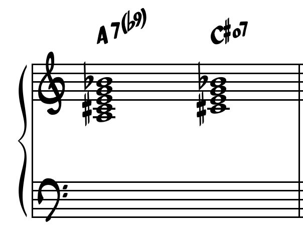 Jazz Writing Part 1