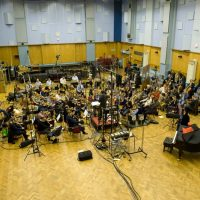 Resistence 3: Abbey Road Studio 1 with Boris Salchow